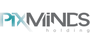 logo pixmind